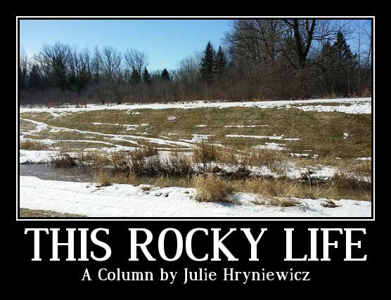 This Rocky Life - Just Get Out