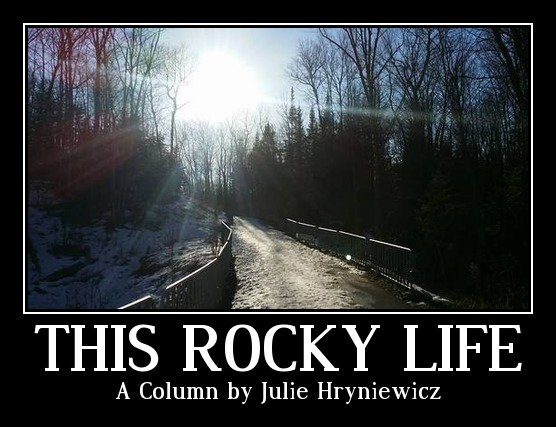 This Rocky Life - Mind Over Matter