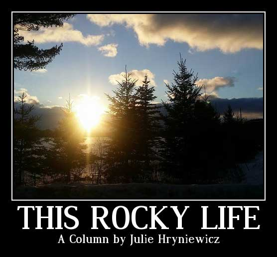 This Rocky Life - Unexpected