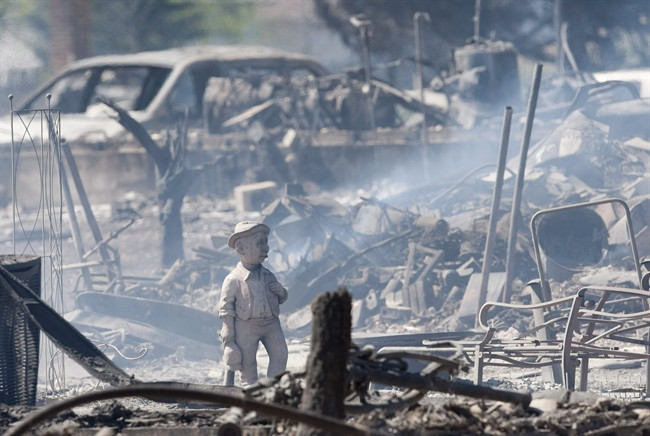 Fort McMurray Wildfire Stories
