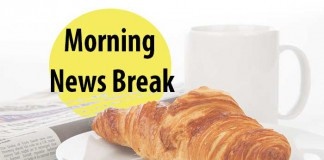 morning news break