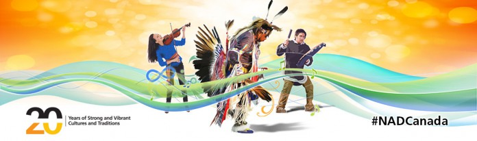 National Aboriginal Day 2016