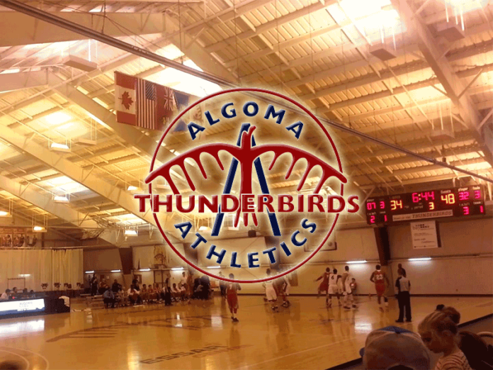 Algoma University Thunderbirds Athletics