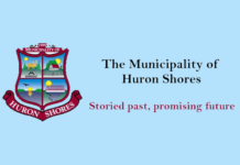 Municipality of Huron Shores