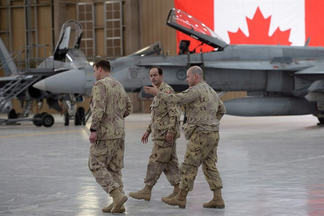 Canada Forces