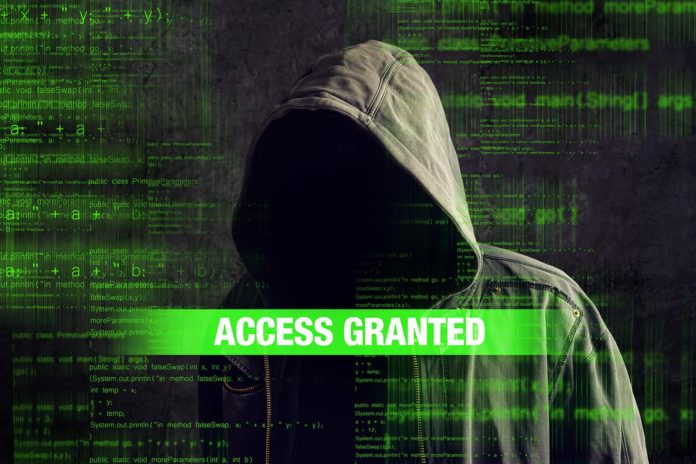 Hacker Access Granted