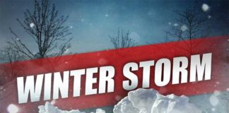 winter-storm warning