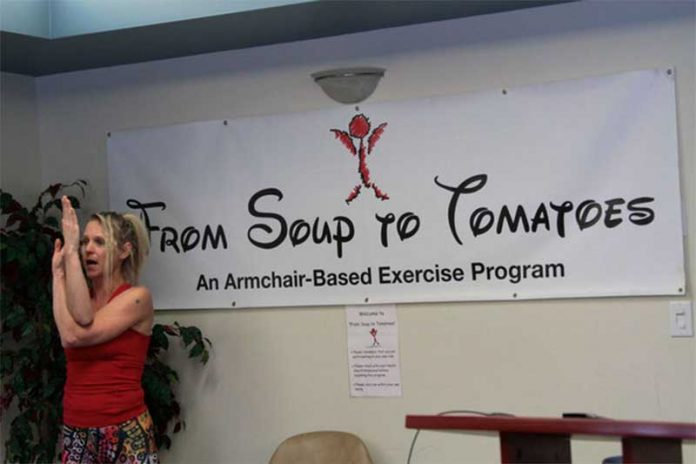 From Soup to Tomatoes