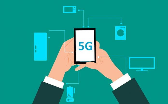 mobile phone 5g