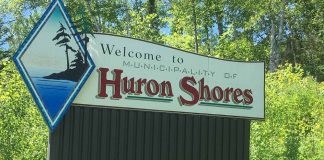 Huron Shores